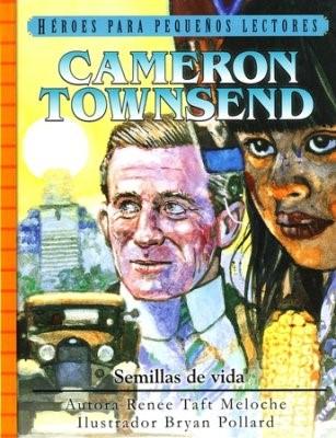 Semilla De Vida - Cameron Townsend (Tapa Dura) [Libro]