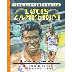 Superviviente y campeón - Louis Zamperini (Tapa Dura) [Libro]
