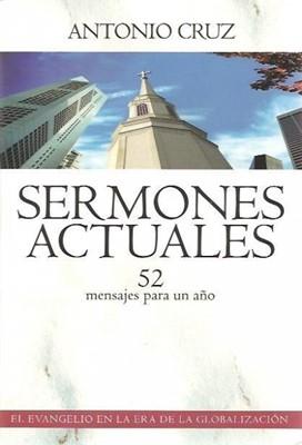 Sermones Actuales (Tapa Rústica Suave) [Libro]