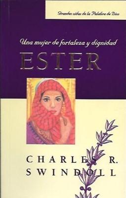 Ester (Tapa Rústica) [Libro Bolsillo]