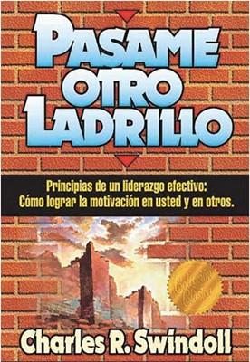 Pasame Otro Ladrillo (Tapa Rústica) [Libro]