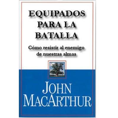 Equipados Para la Batalla (Tapa Rústica) [Libro]