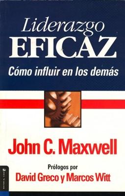 Liderazgo Eficaz (Tapa Rústica) [Libro]