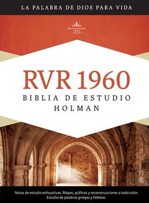Biblia Holman Estudio