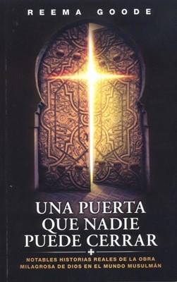 Una Puerta Que Nadie Puede Cerrar (Tapa Rústica) [Libro Bolsillo]