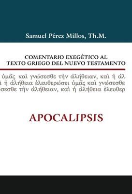 Comentario Exegético del Griego Apocalipsis (Tapa Dura) [Libro]