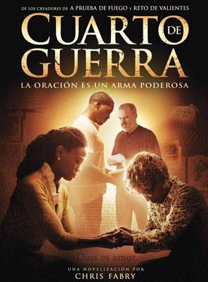 Cuarto de Guerra [DVD]