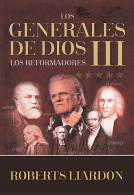 Generales de Dios III (Tapa Dura) [Libro]