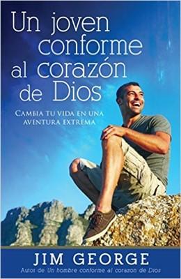 Un Joven Conforme al Corazón de Dios (Tapa Suave) [Libro]