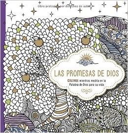 Promesas de Dios (Tapa Suave) [Libro]