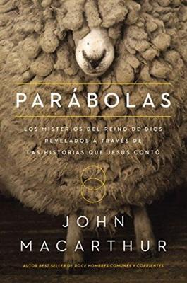 Parabolas (Tapa Rústica)