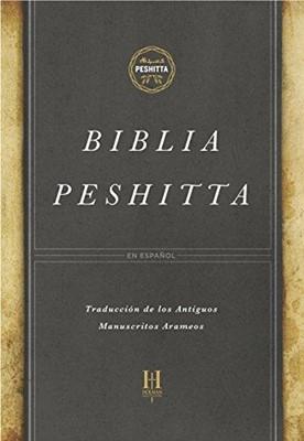 Biblia Peshitta (Tapa Dura) [Biblia]