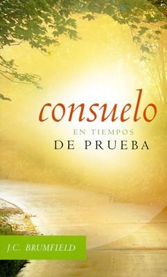 Consuelo en Tiempos de Prueba (Tapa Rústica) [Libro Bolsillo]