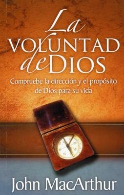 La Voluntad de Dios (Tapa Rústica) [Libro Bolsillo]