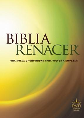Biblia Renacer (Tapa Dura) [Biblia]