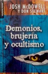 Demonios, Brujería y Ocultismo (Tapa Rústica) [Libro Bolsillo]