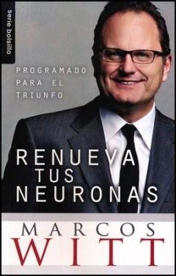 Renueva Tus Neuronas (Tapa Rústica) [Libro Bolsillo]