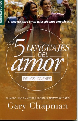 5 Lenguajes del Amor de los Jóvenes (Tapa Rústica) [Libro Bolsillo]