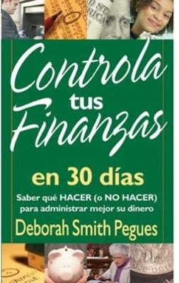 Controla tus Finanzas en 30 Días (Tapa Rústica) [Libro Bolsillo]