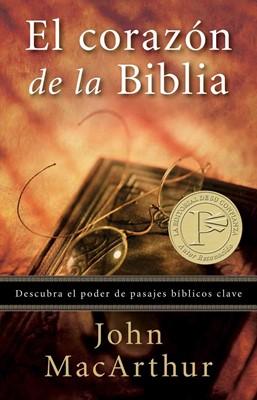 El Corazón de la Biblia (Tapa Rústica) [Libro Bolsillo]