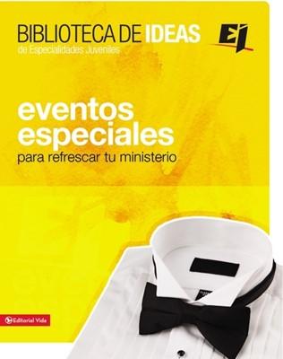 Eventos especiales (Tapa Rústica Suave) [Manual]