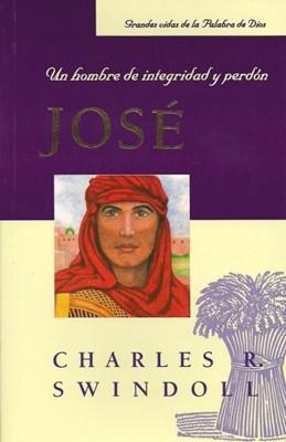José (Tapa Rústica) [Libro Bolsillo]