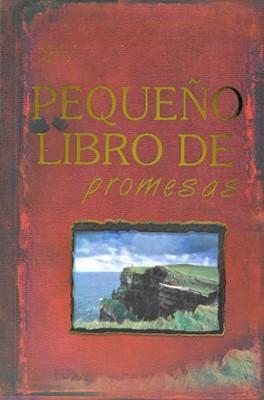 Mi Pequeño Libro de Promesas (Tapa Rústica) [Libro Bolsillo]
