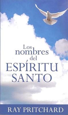 Los Nombres del Espíritu Santo (Tapa Rústica) [Libro Bolsillo]
