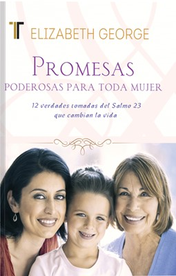 Promesas Poderosas Para Toda mujer (Tapa Rústica) [Libro Bolsillo]
