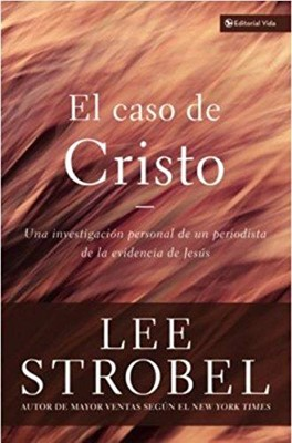 Caso de Cristo (Tapa Rústica Suave) [Libro]