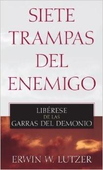 Siete Trampas Del Enemigo (Tapa Rústica) [Libro Bolsillo]