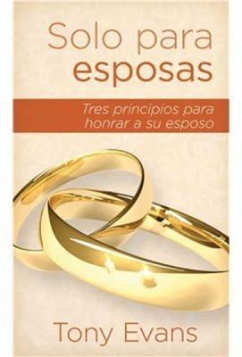 Solo Para Esposas (Tapa Rústica) [Libro Bolsillo]