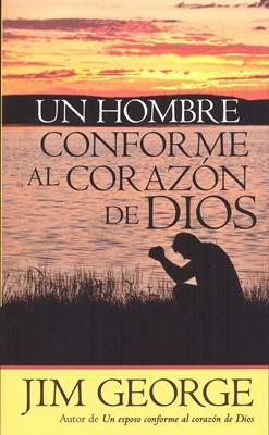 Un Hombre Conforme al Corazón de Dios (Tapa Rústica) [Libro Bolsillo]