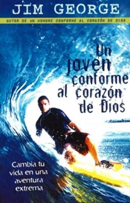 Un Joven Conforme Al Corazón De Dios (Tapa Rústica) [Libro Bolsillo]