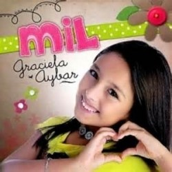 Mil [CD]
