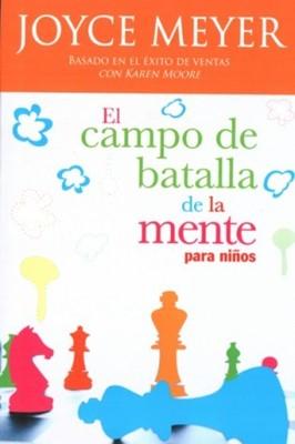 El Campo de Batalla de la Mente Para Niños