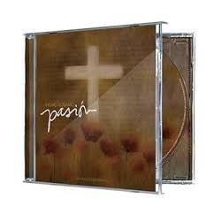 CD - Pasión [CD]