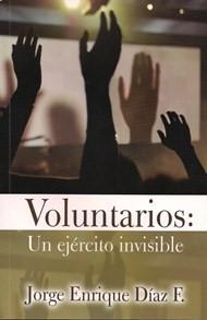 Voluntarios (Tapa Rústica) [Libro]