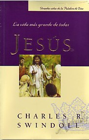 Jesús (Tapa Rústica) [Libro Bolsillo]