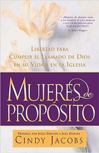 Mujeres de Propósito (Tapa Rústica) [Libro]