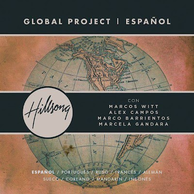 Global Project [CD]