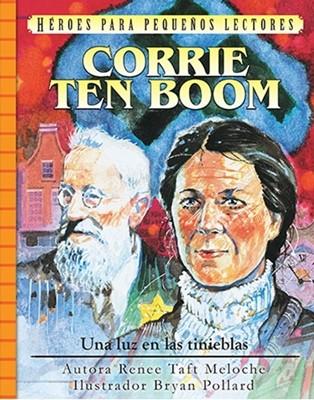 Una Luz en las Tinieblas - Corrie Tem Boom (Tapa Dura) [Libro]