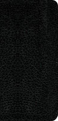 Nuevo Testamento de Bolsillo Negro (Tapa Suave) [Nuevo Testamento]