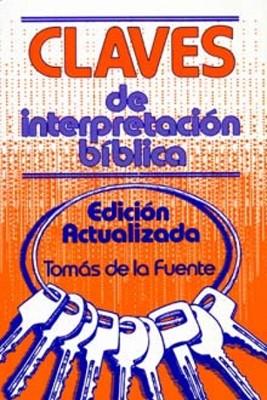 Claves de Interpretación Bíblica (Tapa Rústica) [Libro]