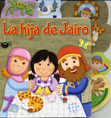 Hija de Jairo (Tapa Dura) [Libro]