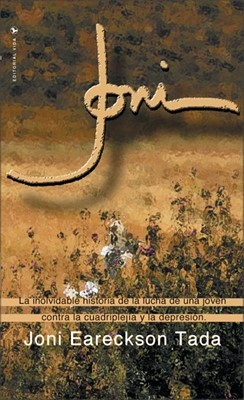 Joni (Tapa Rústica) [Libro Bolsillo]
