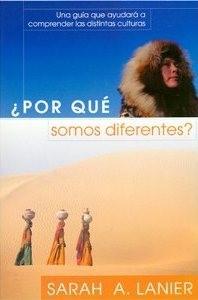 Por Que Somos Diferentes? (Tapa Rústica) [Libro]