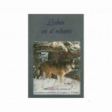 Lobos en el Rebaño (Tapa Rústica) [Libro]