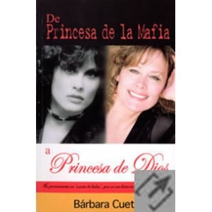 De Princesa de la Mafia a Princesa de Dios (Tapa Rústica) [Libro]