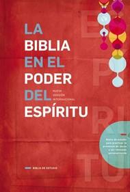 La Biblia En El Poder Del Espíritu